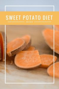 sweet potato diet review