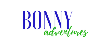 Bonny Adventures Logo